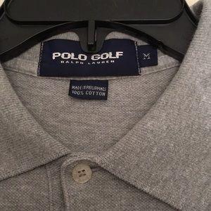 Ralph Lauren Polo Golf Shirt.
